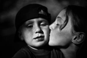 TytiaHabing KissingCousins